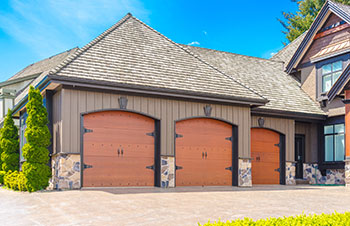 Security Garage Door Repairs Everett, WA 425-577-6206